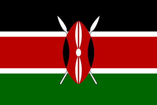 Kenyan Sign Language