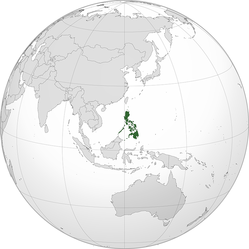 Philippines Find a Bible