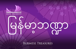Burmese Treasures | မြန်မာစာကြည့်တိုက်