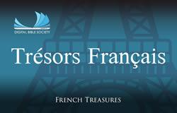 French Treasures | Trésors français