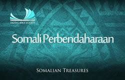 Somali Treasures | Qasnadaha Soomaali
