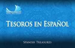Spanish Treasures | Tesoros Españoles