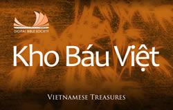 Vietnamese Treasures | Kho báu Việt